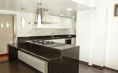 Granito Para Cocina | Aragon Remodelaciones De Casas En Cali