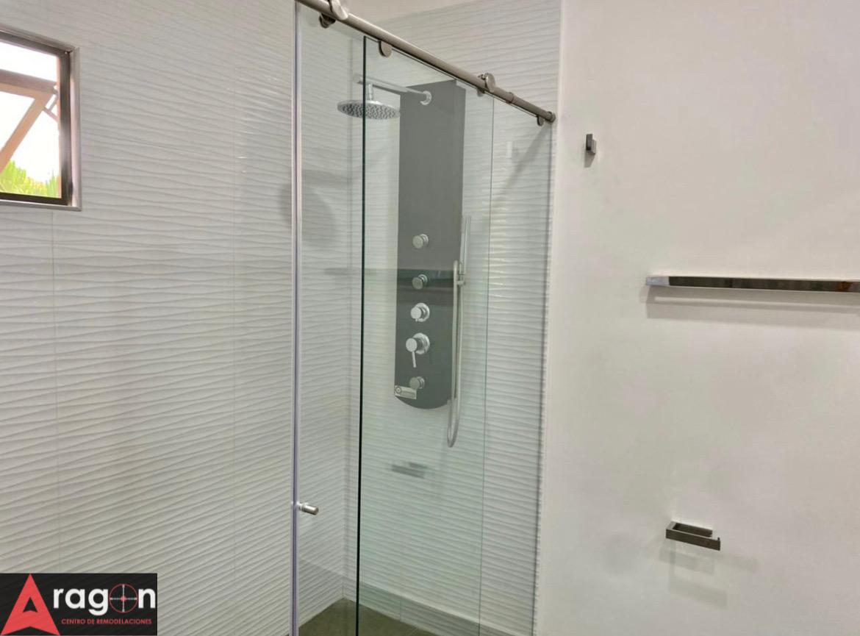 Remodelacion de baño cali