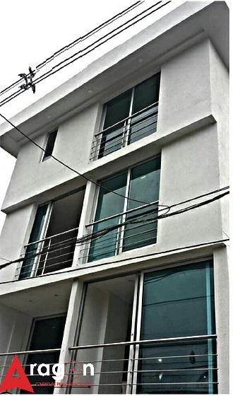 Remodelaciones de Edificios Cali