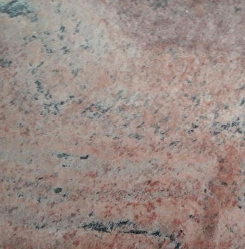 granito salmon tropical
