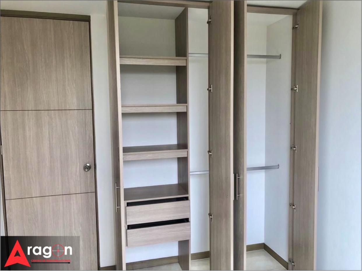 Remodelaciones de apartamento cali07