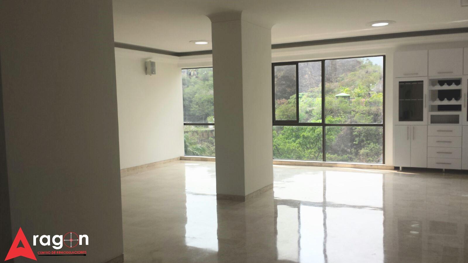 Remodelaciones de Apartamentos Cali