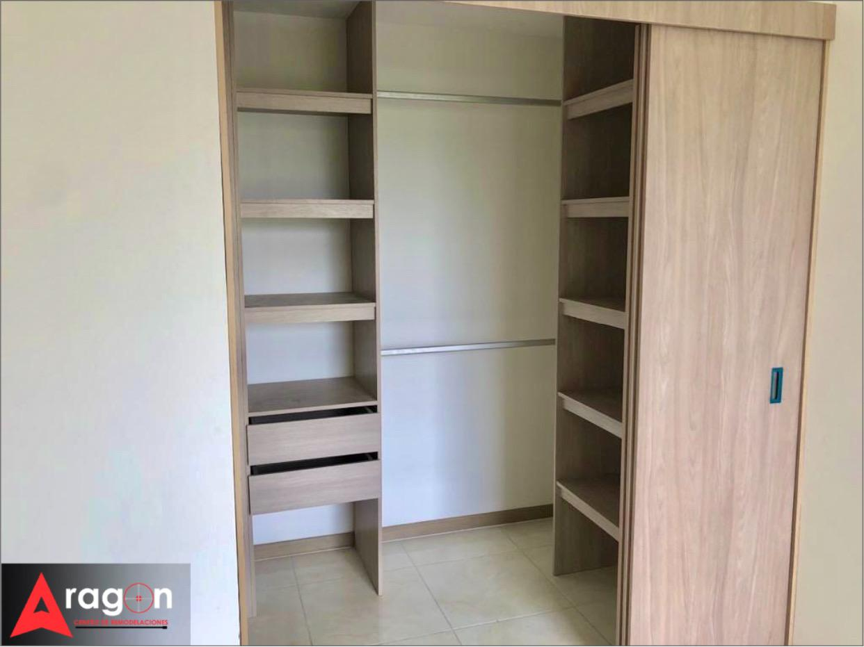 Remodelaciones de apartamento cali