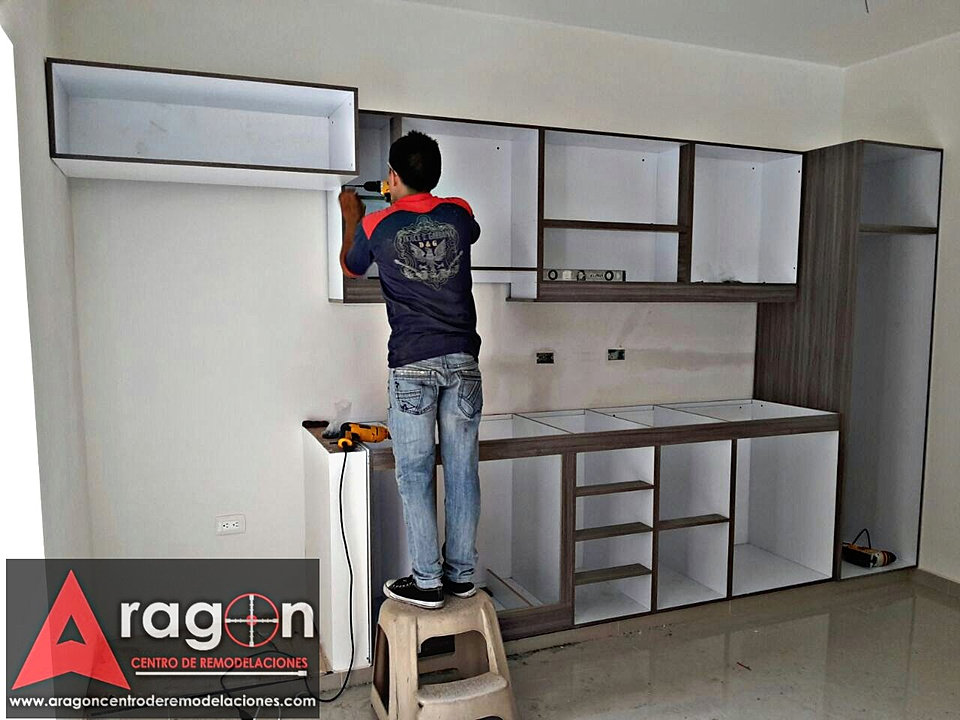 aragon remodelaciones de casas en cali