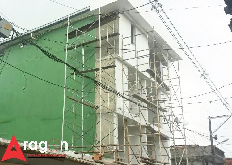 Remodelacion de Edificios Cali