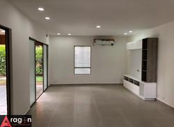 Remodelacion completa de casa en cali