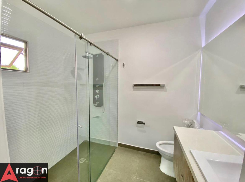 Remodeladores de baños cali