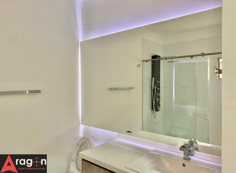Remodelaciones de baño cali