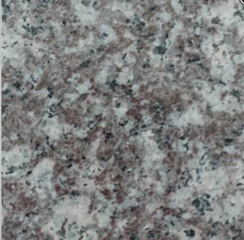 granito marron caribe