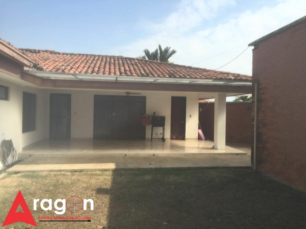 Remodelacion de Casas Cali