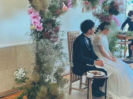 結婚式 なにが当たり前で何が常識なのか