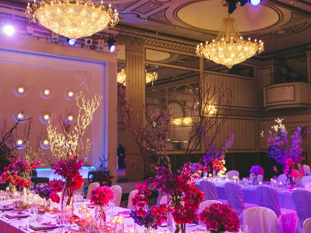 結婚式 | ホテルウェディングのいいところ