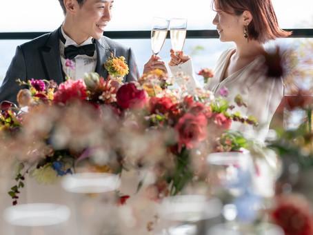 結婚式の相場とご祝儀について
