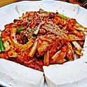 88 Tofu Kimchi