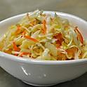 13 Kabissalat (cabbage salad)