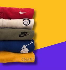 Polo Ralph Lauren Lacoste Nike Vintage et Retro
