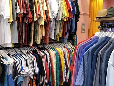 Vêtements streetwear vintage - Vêtements sportswear vintage - Vêtements vintage