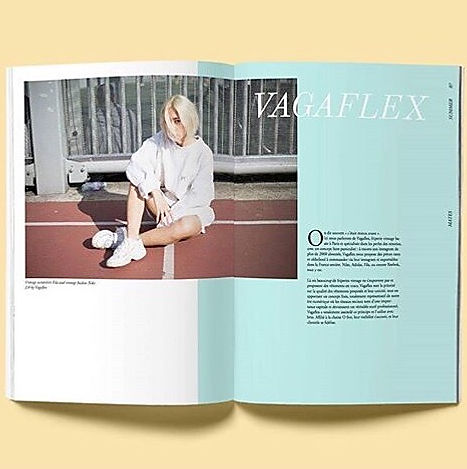 About Us - Vagaflex Vintage