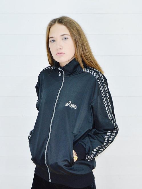 Shiny Jacket Asics 00's - S