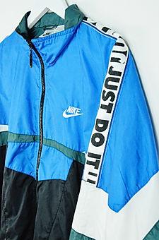 Veste Nike retro 90's