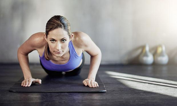programmi e schede di allenamento fisico personalizzati e individualizzate