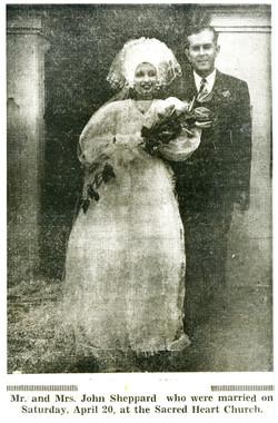 John & Juliet