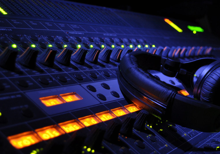 Music Production Program