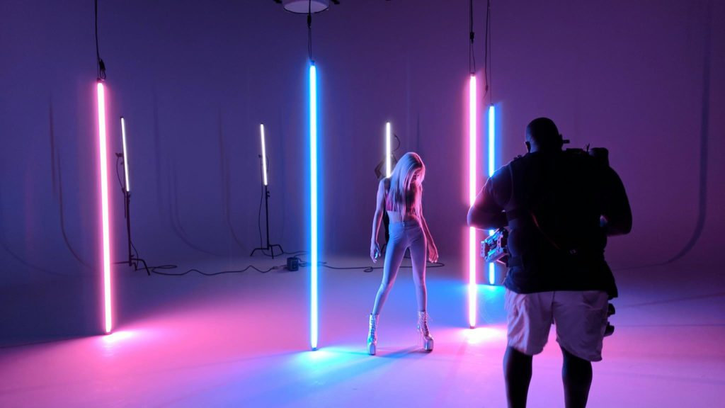 Video Production Program
