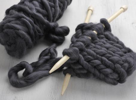 Como escolher agulhas de tricô (pt 4)