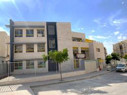 בית ספר 8 כתות בבית שמש