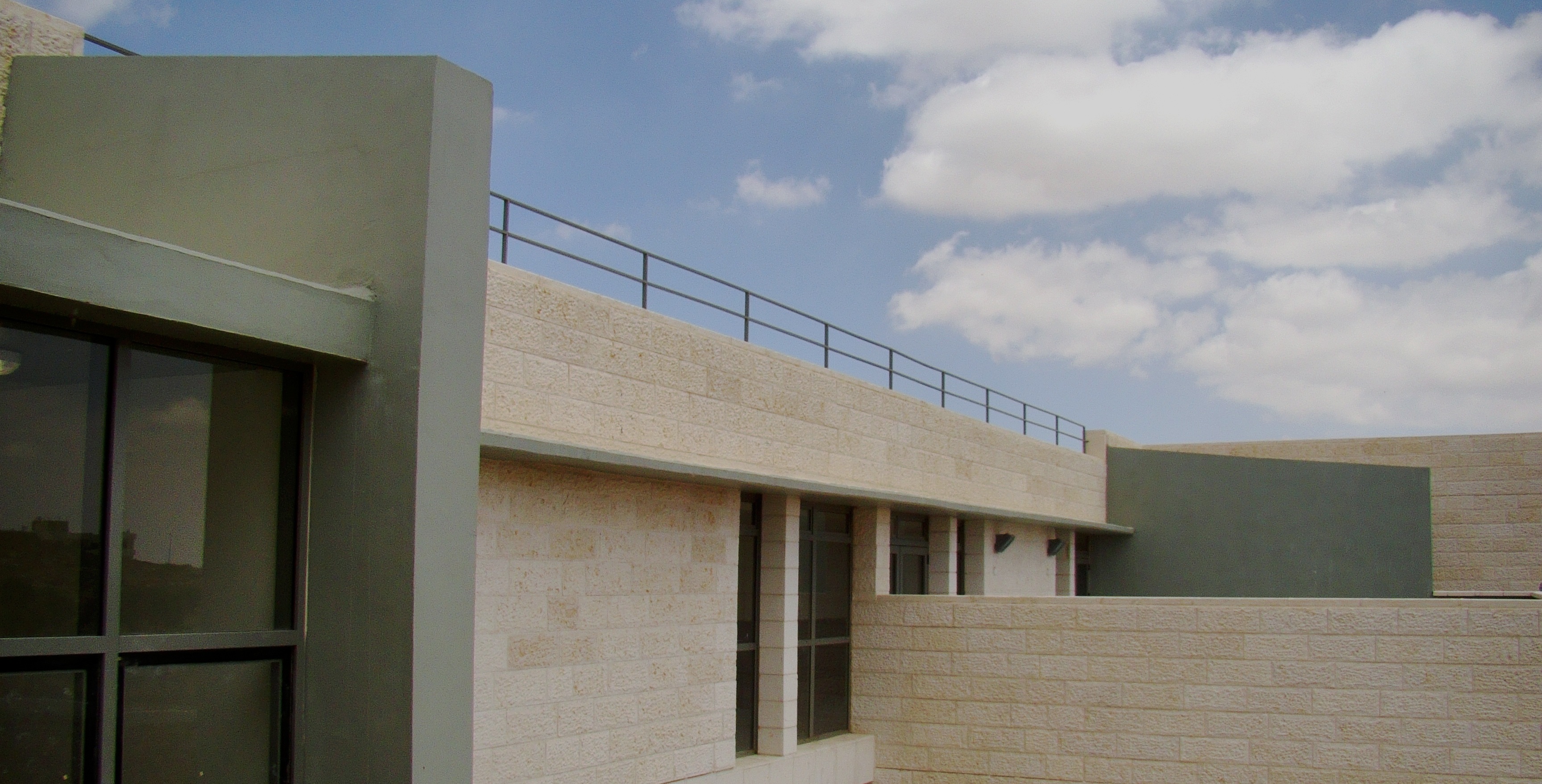 בית ספר לבנות, רמת שלמה, ירושלים