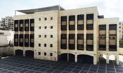 בית ספר 20 כיתות בית שמש
