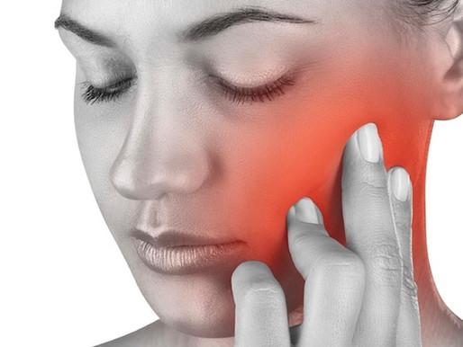Ostéopathie et troubles de la mâchoire