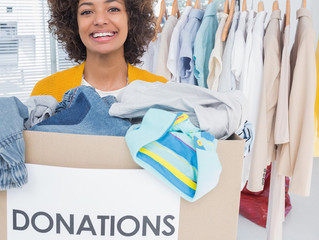 7 tax rules that apply to non-cash charitable donations