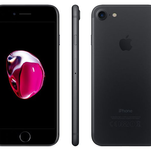 Apple iPhone 7 32GB Unlocked. Grade B