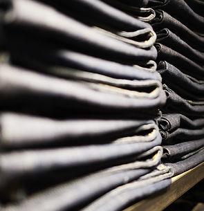 Washing Drying Folding Service Wash Launderette