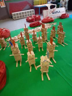 Journée Kapla 2016