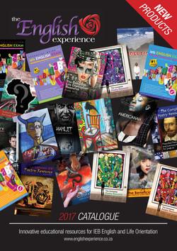 English Experience Brochure