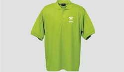 IBSA Shirt Branding
