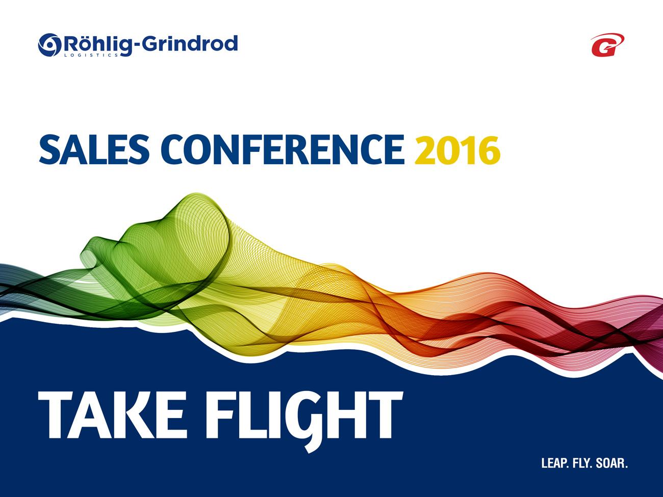 Röhlig Conference PPT