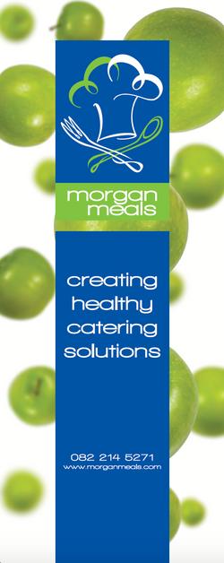 Morgan Meals Pullup