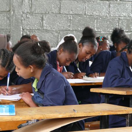 Elementary & Secondary Education