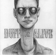 """Duff of Alive"" 2014"