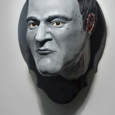 """Tarantino"" 2017"