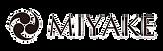 MIYAKE ロゴ