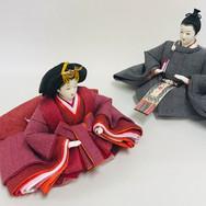 正絹江戸小紋 鮫小紋