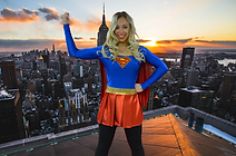Super Heroes Parties