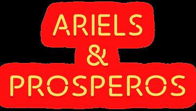 Ariel and Prosperos Digital Singing lessons