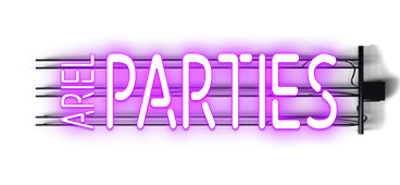 Ariel Parties Logo