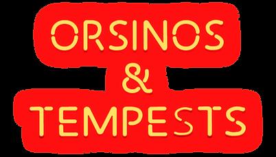 Ariel Orisinos ans Tempests Digital Singing Lessons